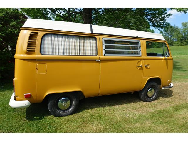 Picture of '72 Transporter - NY64
