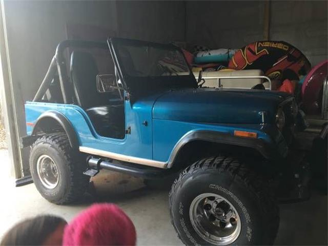Picture of '79 CJ5 Offered by  - NY66