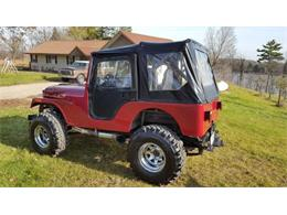 Picture of '73 CJ5 - NY6C