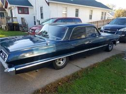 Picture of '63 Bel Air - NY6H