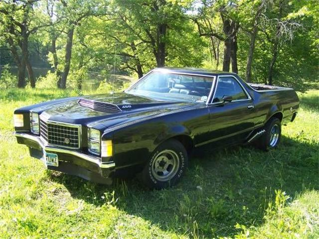 Picture of '79 Ranchero - NY6R