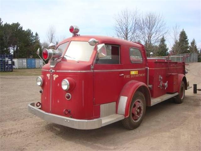 Picture of '51 Fire Engine located in Cadillac Michigan - NY6V