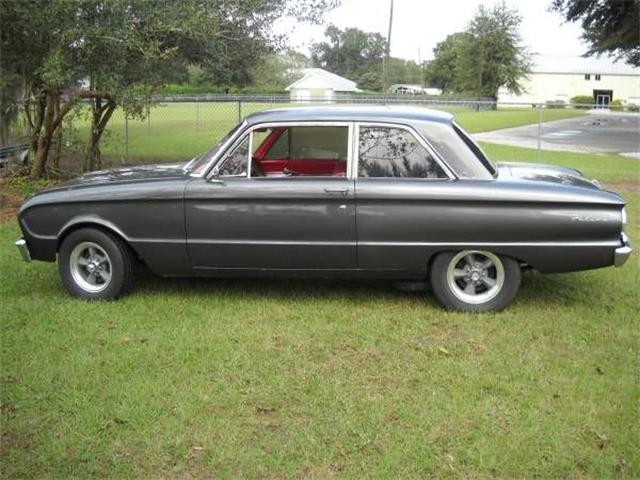 Picture of '63 Falcon - NY74