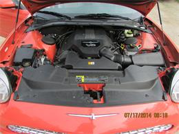 Picture of '03 Ford Thunderbird located in Saskatchewan Offered by a Private Seller - NT1X