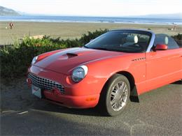 Picture of '03 Ford Thunderbird located in Saskatchewan - $33,000.00 - NT1X