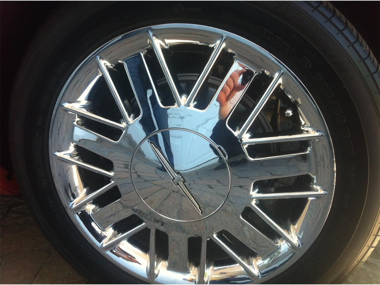 Large Picture of '03 Ford Thunderbird - $33,000.00 Offered by a Private Seller - NT1X