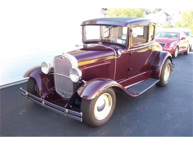 Picture of '31 Coupe - NY7A