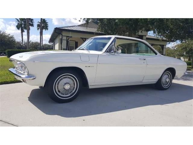 Picture of '65 Corvair - NY7F