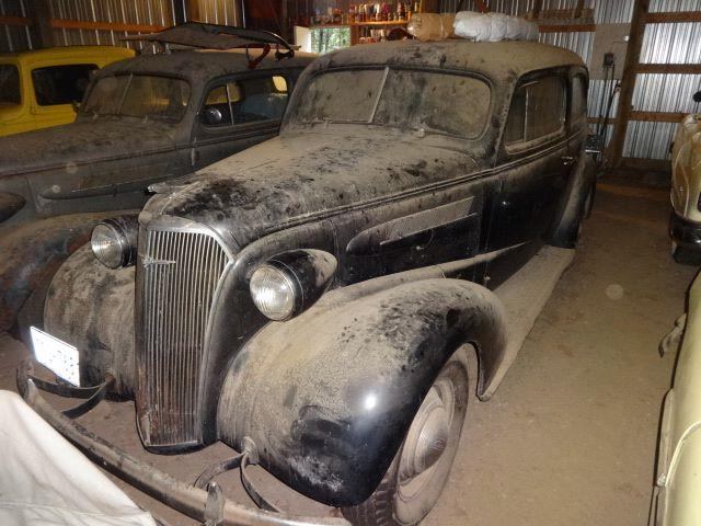 Picture of Classic 1937 Coupe located in Michigan - $14,995.00 - NY7H