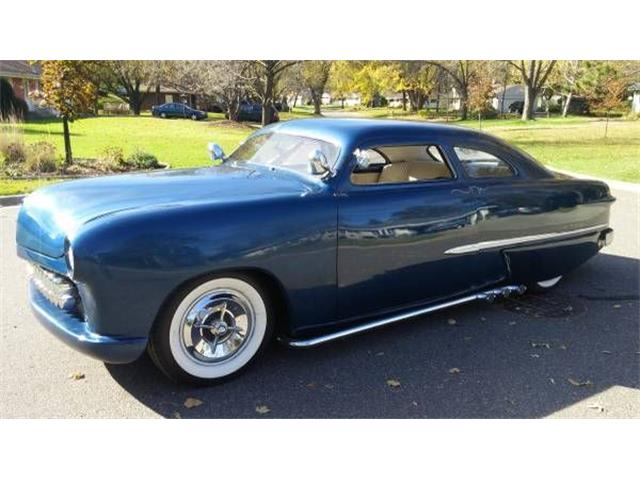Picture of '51 Ford Custom - NY7M