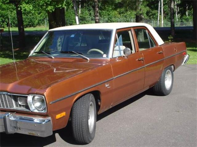 Picture of 1975 Plymouth Valiant - $6,495.00 - NY83
