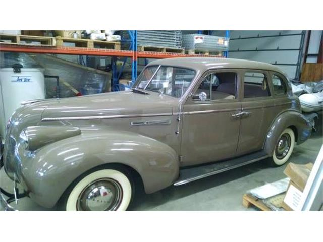 Picture of '39 Special - NY8C