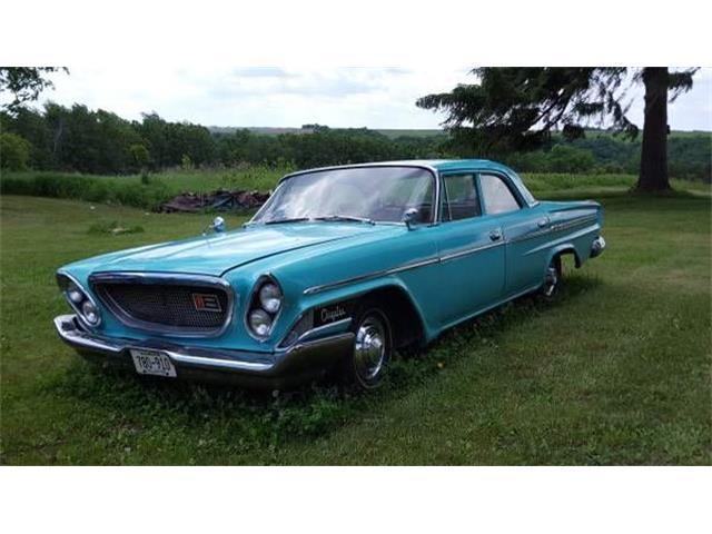 Picture of '62 Newport - NY8E