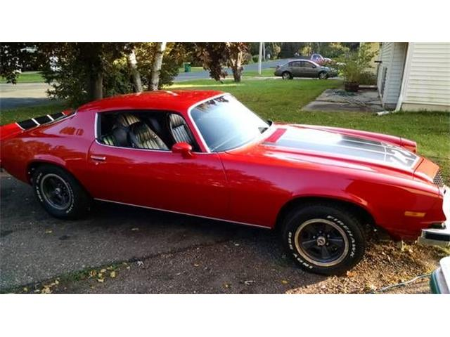 Picture of '74 Camaro - NY8R