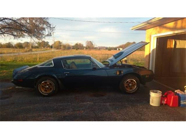 Picture of '75 Firebird Trans Am - NY8Z