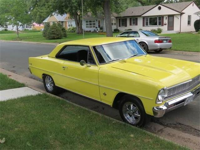 Picture of '66 Chevy II - NY97