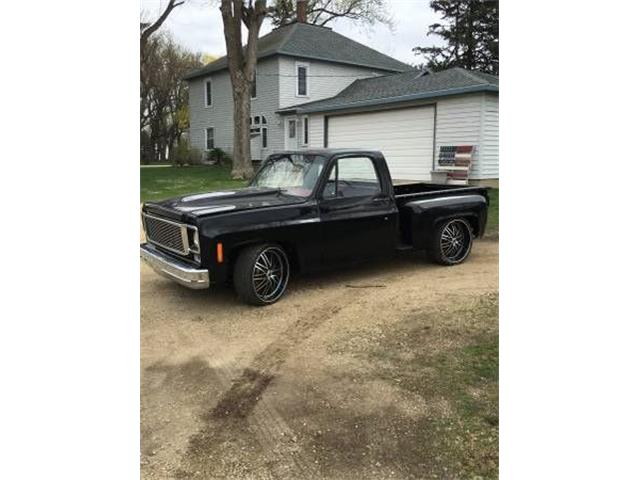 Picture of '73 C10 - NY9D