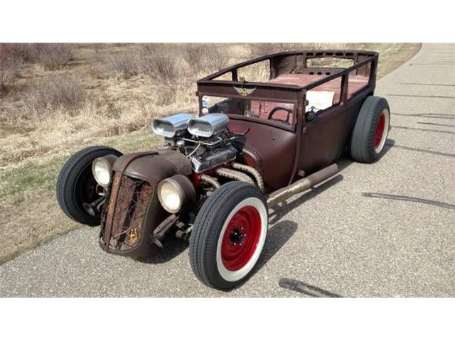 Picture of '27 Model T - NY9G