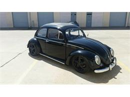 Picture of Classic 1956 Beetle located in Punta Gorda Florida Auction Vehicle Offered by Premier Auction Group - NSJF