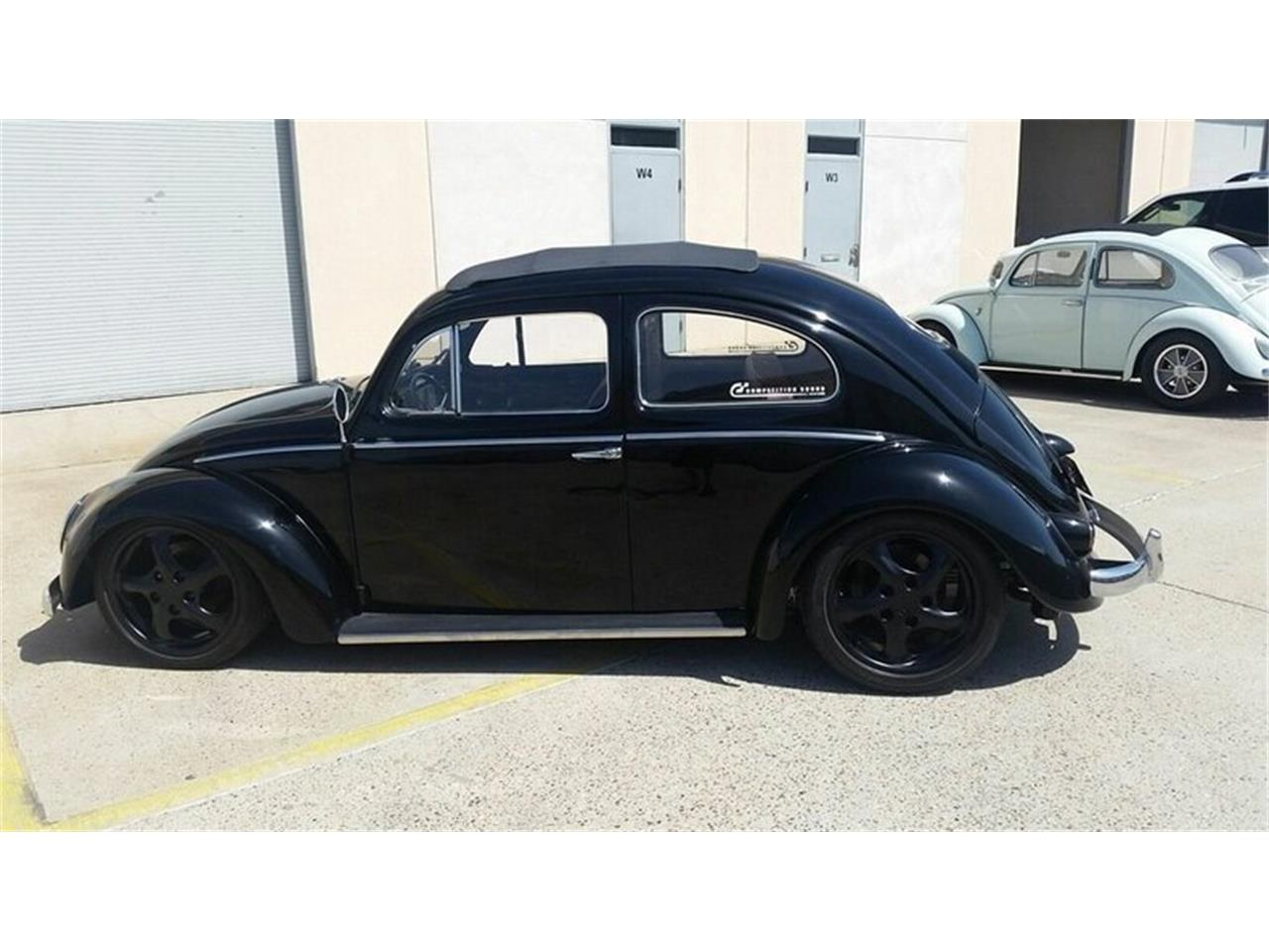 Large Picture of Classic '56 Volkswagen Beetle Offered by Premier Auction Group - NSJF