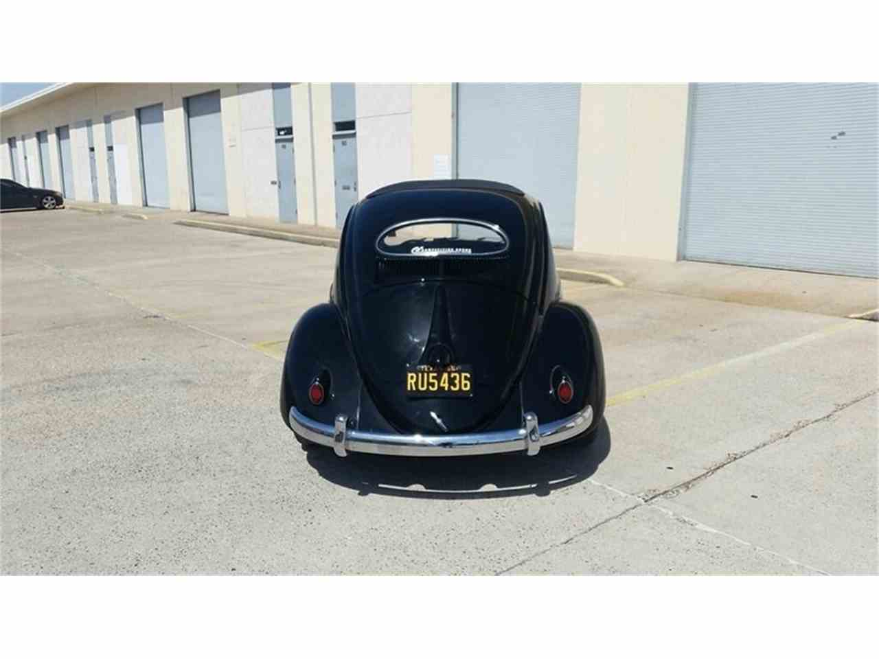 Large Picture of '56 Beetle - NSJF