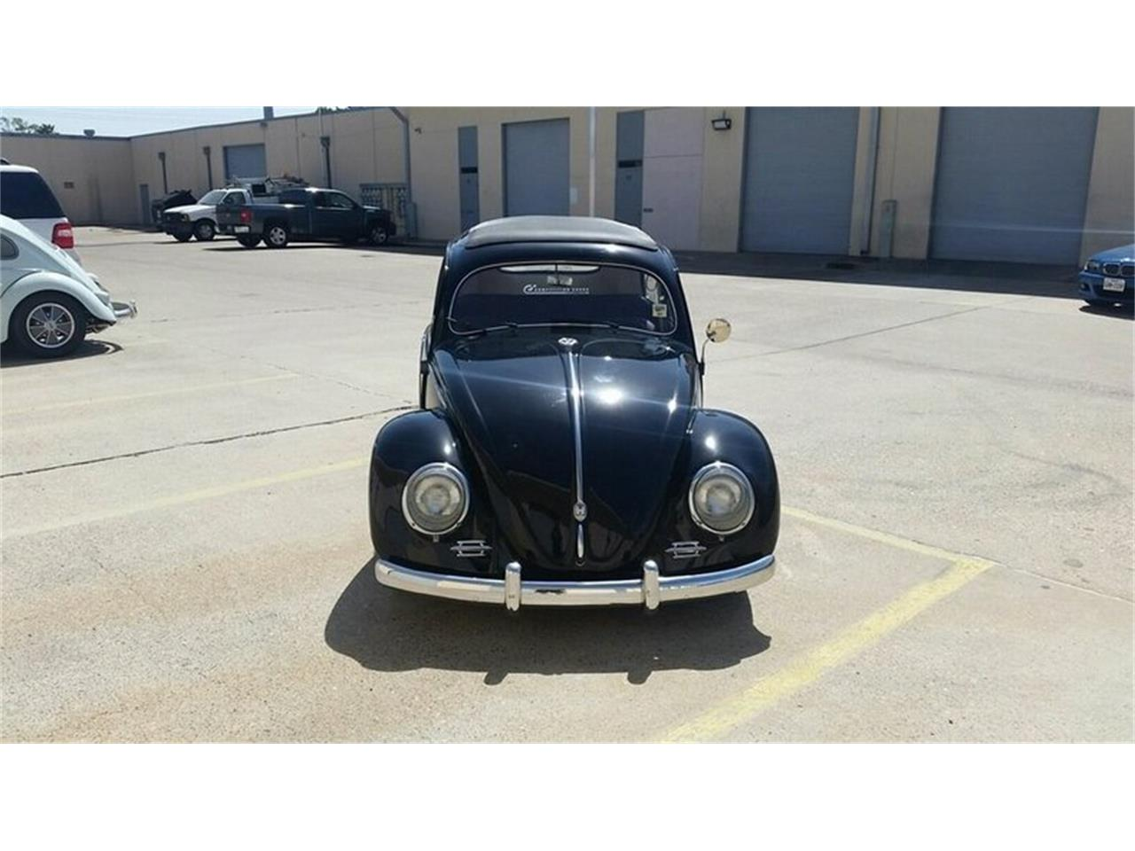 Large Picture of '56 Volkswagen Beetle located in Florida - NSJF
