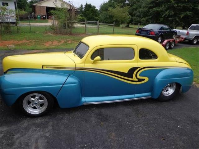 Picture of Classic 1948 Coupe located in Michigan - $45,995.00 - NY9X