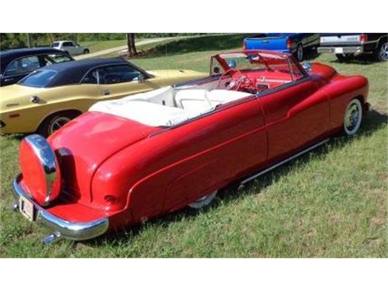Large Picture of '49 Convertible - NYA0