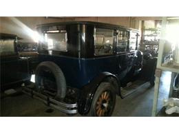 Picture of '26 Sedan - NYAB