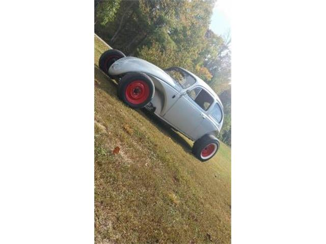 Picture of '63 Beetle - NYAI