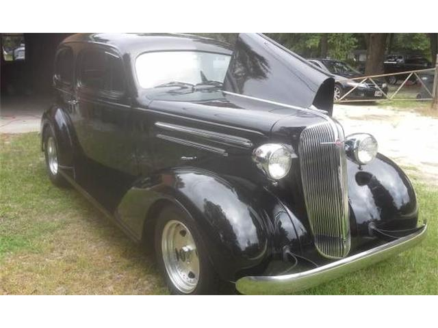 Picture of 1936 Deluxe Offered by  - NYAV