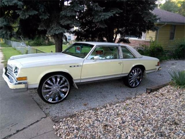 Picture of '79 LeSabre - NYB1