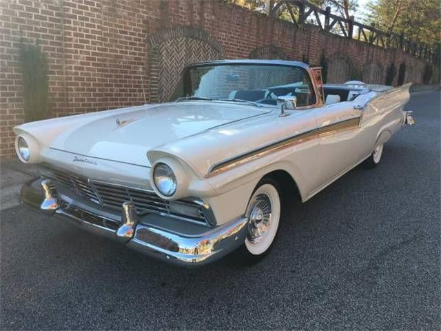 Picture of '57 Skyliner - NYB2