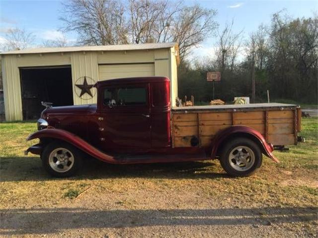 Picture of 1937 Pickup Offered by  - NYB7