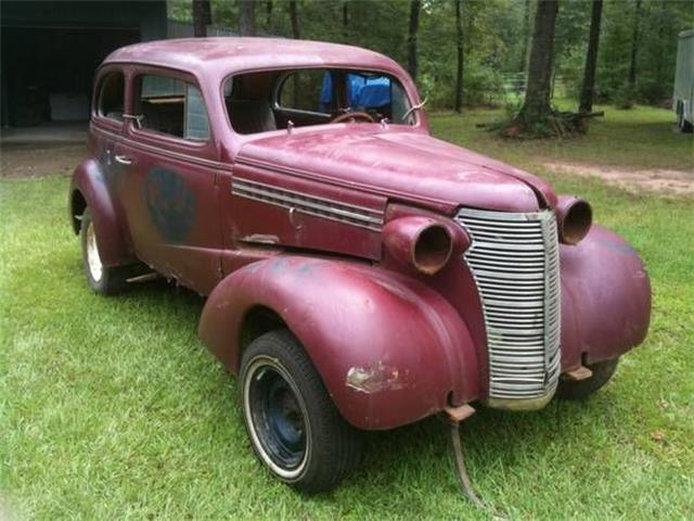 Picture of 1938 Chevrolet Sedan located in Cadillac Michigan - NYB9