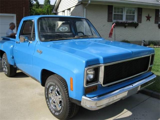 Picture of 1974 C10 - $6,495.00 Offered by  - NYBN