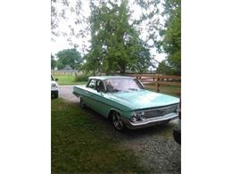 Picture of 1961 Bel Air located in Cadillac Michigan - NYC3