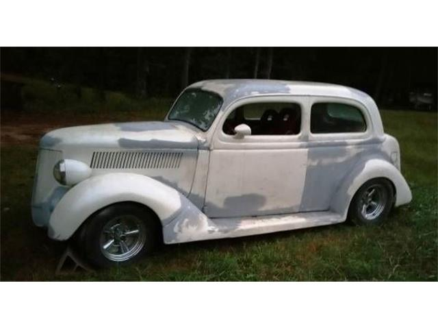 Picture of '36 Sedan - NYCB