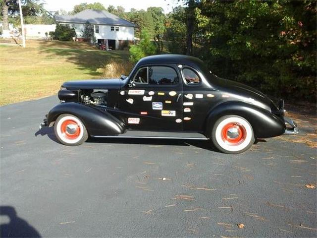 Picture of '38 Coupe - NYCL