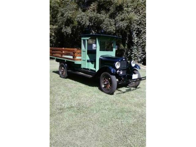 Picture of '25 Pickup - NYCV