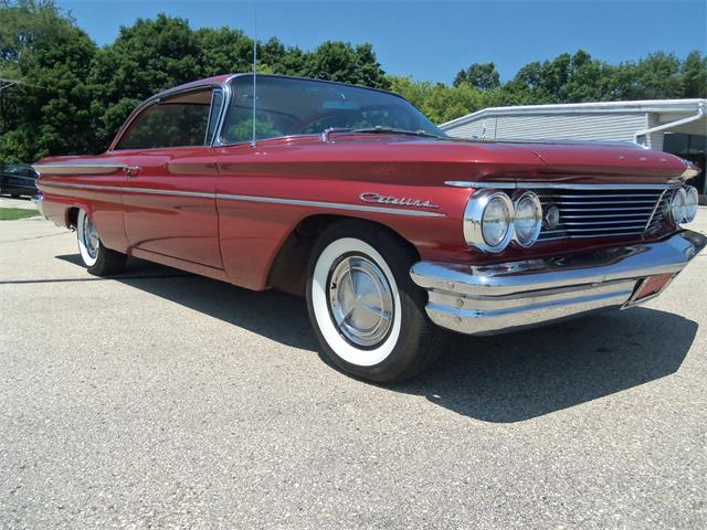 Picture of 1960 Pontiac Catalina - $19,995.00 Offered by  - NT2I