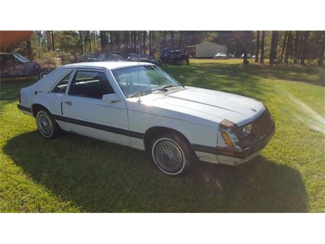 Picture of '79 Mustang - NYDA