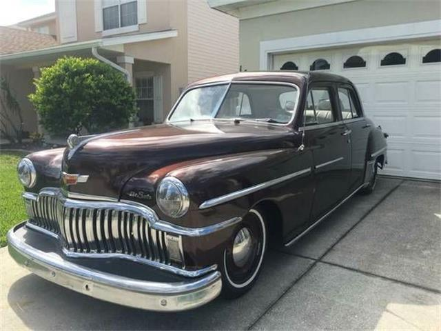Picture of '49 4-Dr Sedan - NYDB