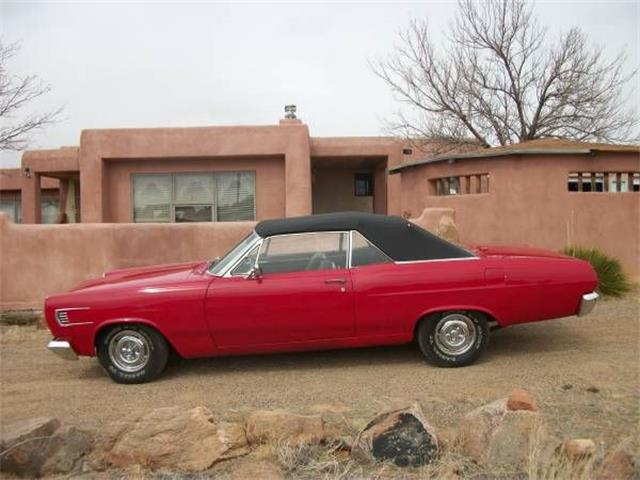 Picture of 1966 Mercury Cyclone - NYDL