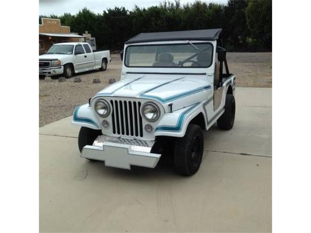 Picture of '77 Jeep CJ5 located in Michigan Offered by  - NYDQ