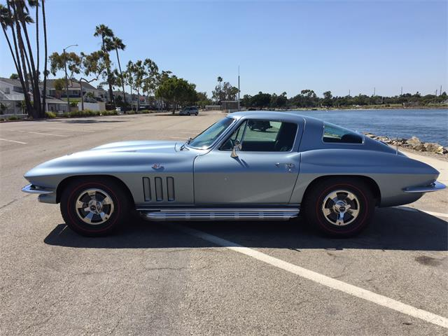 Picture of '66 Corvette - NT2L