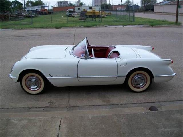 Picture of '54 Corvette - NYEE