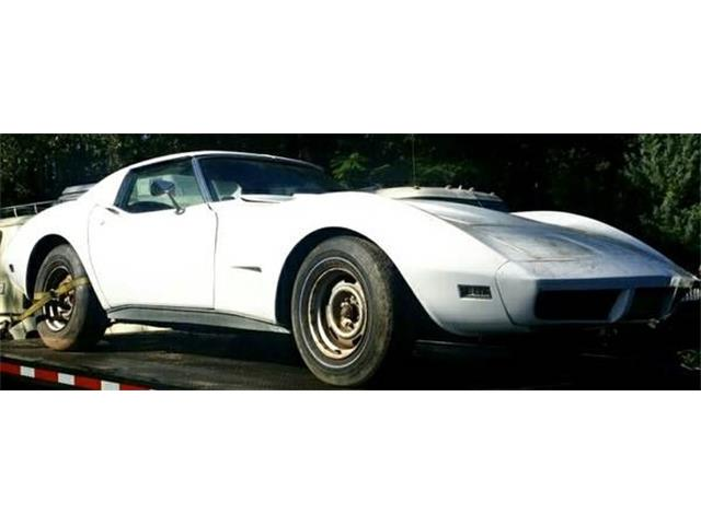 Picture of '74 Corvette - NYEL