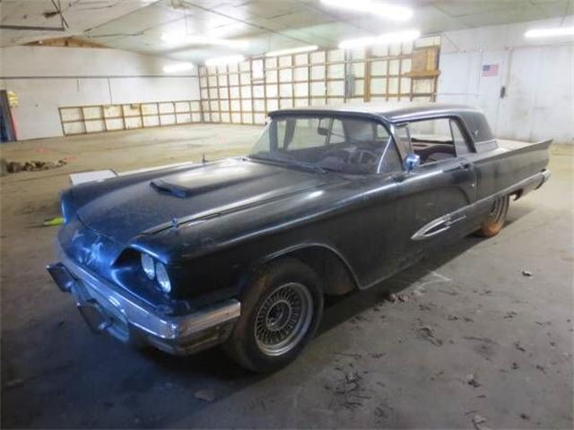 Picture of '59 Thunderbird Offered by  - NYEP