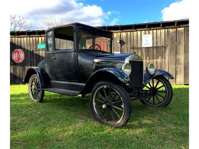 Picture of '26 Model T - NYET